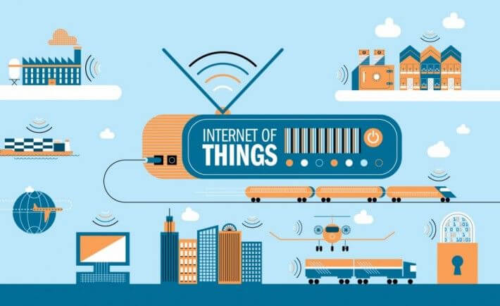 Internet of Things: challenges and opportunities