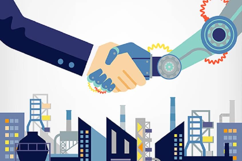 Como tornar a indústria ainda mais eficiente