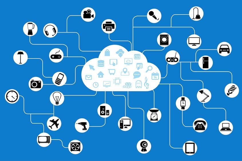 """Conheça as """"coisas"""" que podem ser conectados com a IoT"""
