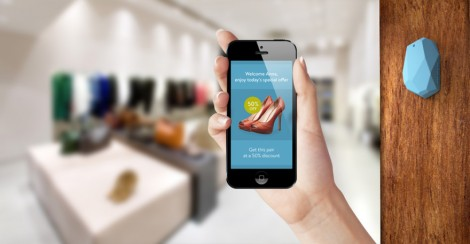 The retail market and the Internet of Things
