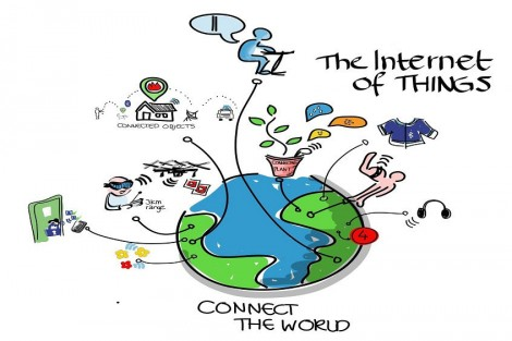 Internet of Things and its contribution to the environment