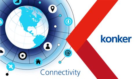 Konker: Tornar o mundo mais eficiente levando inteligência às coisas
