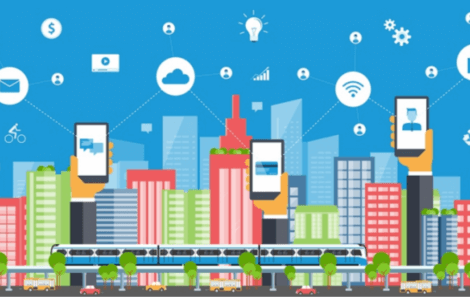 Solutions for Smart Cities (part I)