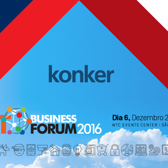 [:pb]Konker patrocina Campus Party Brasil[:]