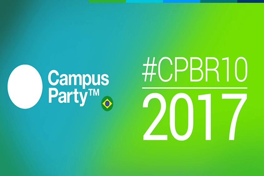 Konker patrocina Campus Party Brasil