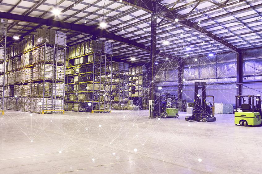 Logistics Trend Radar revela as principais tendências para a logística nos próximos anos