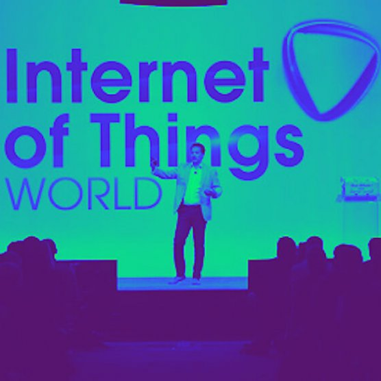 Internet of Things World 2017