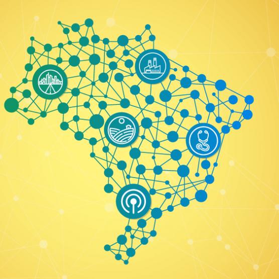[:pb]4 áreas são destaque no Plano Nacional de IoT[:]