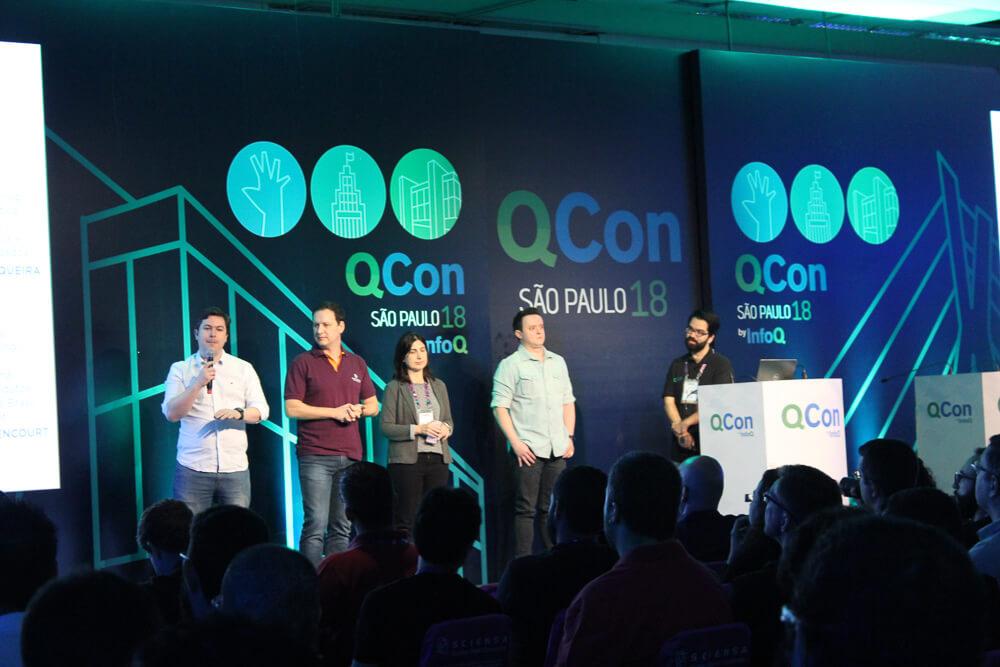 A trilha de IoT na QCon SP 2018